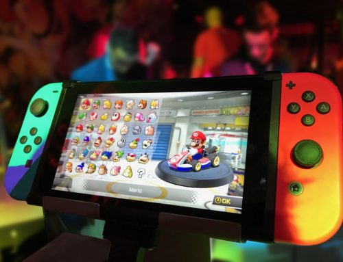 Conductas adictivas a los video juegos: caso Fortnite