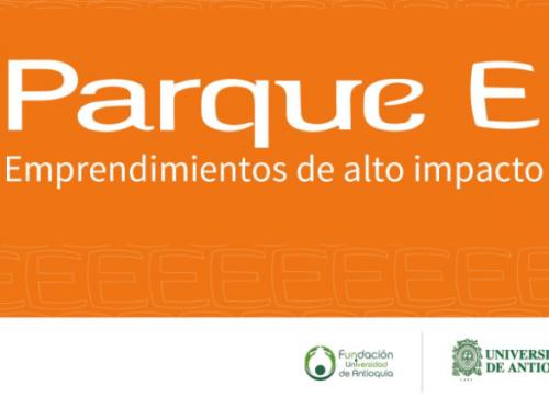 Apprevenir, ganador de la convocatoria de Parque E 2020