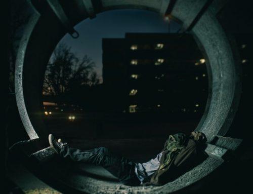 Consumo de sustancias psicoactivas en el habitante de calle: causas y consecuencias.
